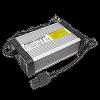 Зарядное устройство для аккумуляторов LiFePO4 12V (14.6V)-10A-120W, фото 1