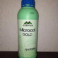 Мікрокат GOLD (екстракт чорнобривців та водоростей)  1л. Atlantica Vitera, фото 1