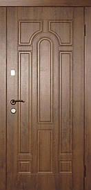 Двері вхідні REDFORT Арка економ вулиця