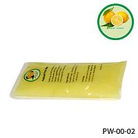 Ароматизированный парафин 450 гр.  Лимон
