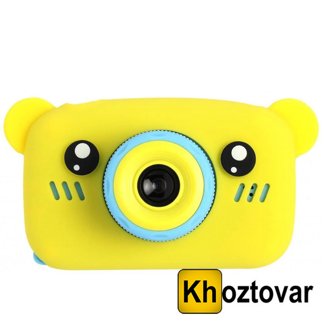 Цифровий дитячий фотоапарат DVR Baby Camera X-500B