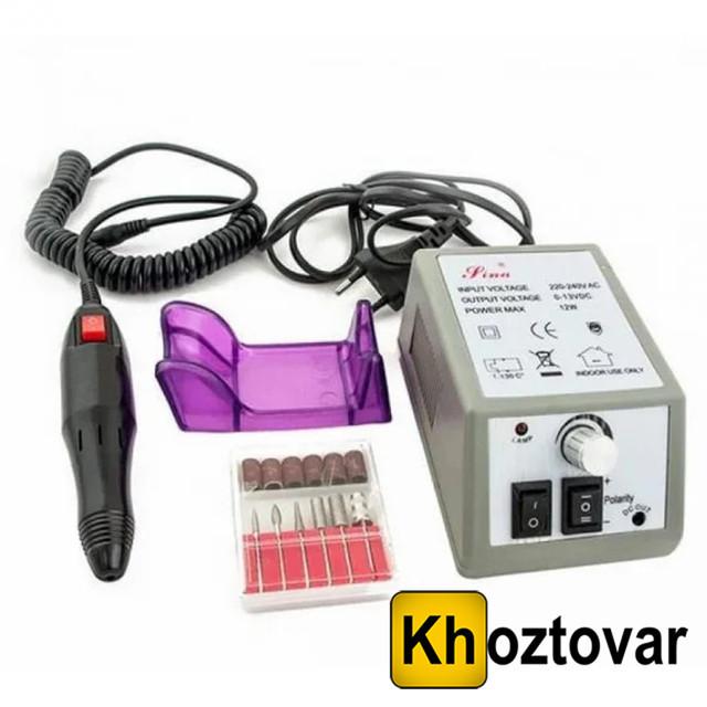 Машинка для педикюру Beauty Nail DM-14
