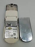 Мобильный телефон Nokia 8800D Sirocco Edition D металлик, фото 3