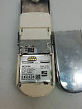 Мобильный телефон Nokia 8800D Sirocco Edition D металлик, фото 6