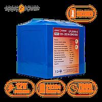 Аккумулятор LP LiFePo-4 12V - 202 Ah (BMS 80A/40A)