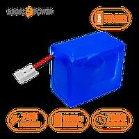 Акумулятор LP LiFePo-4 24 V - 100 Ah (BMS 60A)