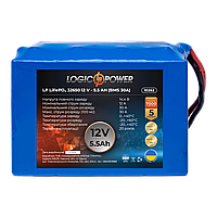 Акумулятор LP LiFePO4 12V - 100 Ah (BMS 80A/40А)