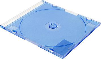 Футляр для CD Slim color (50)(200)