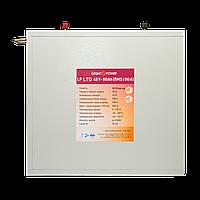 Акумулятор LP LTO 48V - 80Ah (BMS 100A) метал
