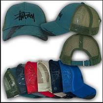 Стильные детские кепки для мальчика Абстракт. 55-56 р