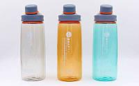 Пляшка для води спортивна SP-Planeta 700 мл FI-6426 (TRITAN, PP, цвта в асоортименте)