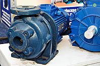 Насос консольный моноблочный КМ 50-32-125-С УХЛ4 (2,2 кВт, 12,5 м³/час)
