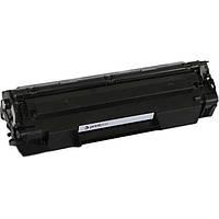 Лазерный картридж PrintPro CE280A, Цвет: Black (PP-H280) Совместимость: HP M425dn / M425dw / M401a / M401d / M