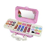 """Набор детской декоративной косметики S&Li S22606 """"Princess"""" для девочек"""
