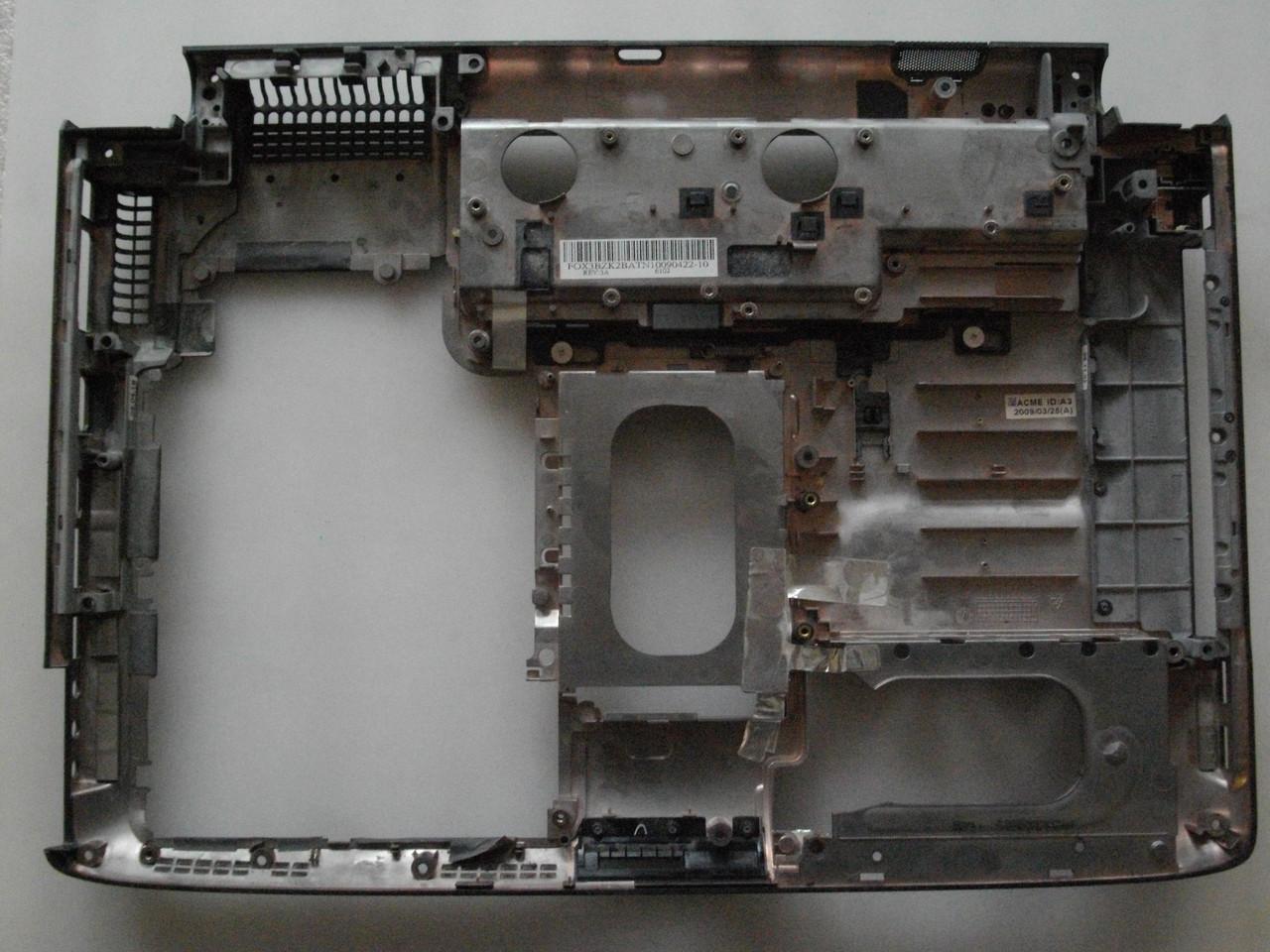 Корпус низ Нижня частина корпусу Acer 6930, бо 6930Z