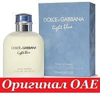 Мужской парфюм Dolce & Gabbana Light Blue Pour Homme