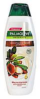 Шампунь Palmolive Натурэль Восстановление Масло Арганы для поврежденных волос - 380 мл.