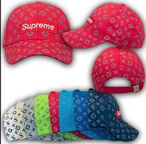 Стильные детские кепки для мальчика Supreme!  52-54