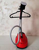 Вертикальный отпариватель для одежды Domotec MS 5353, паровая станция, паровой утюг