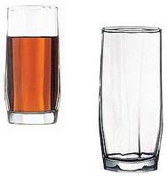 Набір стаканів Pasabahce Hisar 225 мл 6 шт 42858