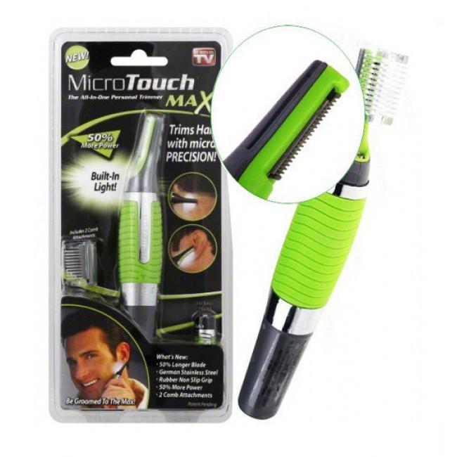 Тример для гоління MicroTouch