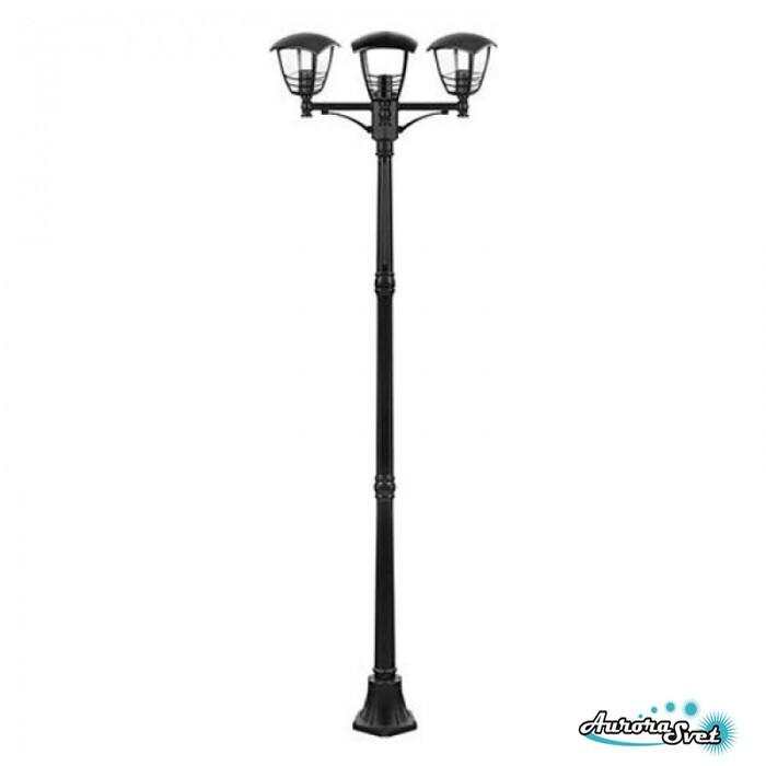 Садово-парковый светильник торшер Ландшафтный светильник. Уличный светильник. Декоративный светильник.