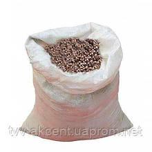 Керамзит фасованный 0,04 м3 в мешках