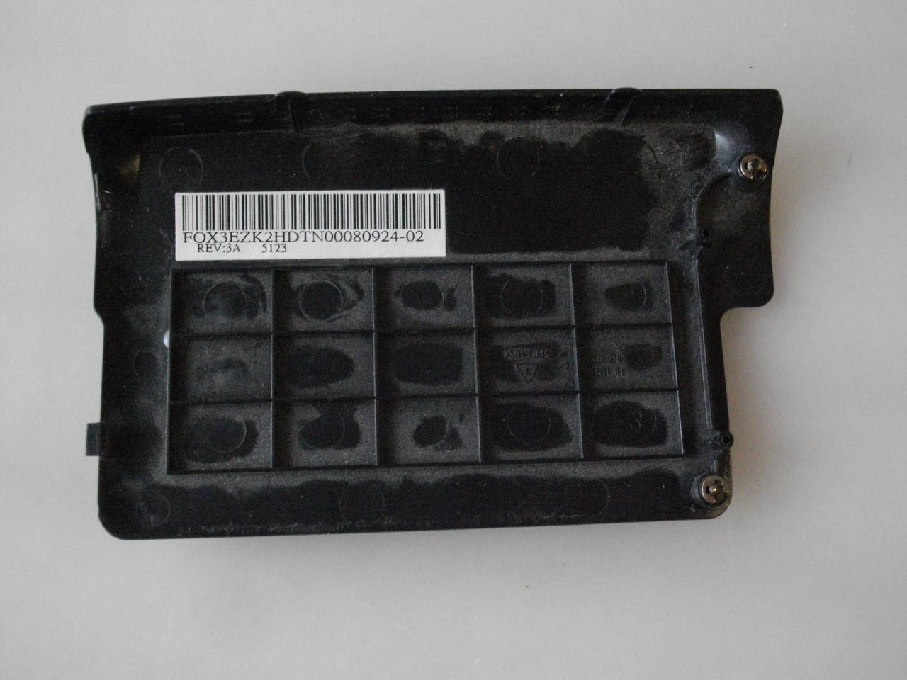 Сервисная Крышка Люк Корпус от ноутбука Acer 6930, 6930Z бу