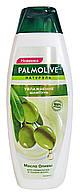 Шампунь Palmolive Натурэль Увлажнение Масло Оливы для нормальных и тонких волос - 380 мл.