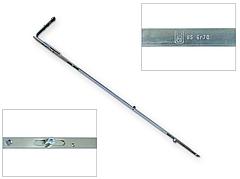 Средний привод Siegenia BS Gr.70 (1200-1600)