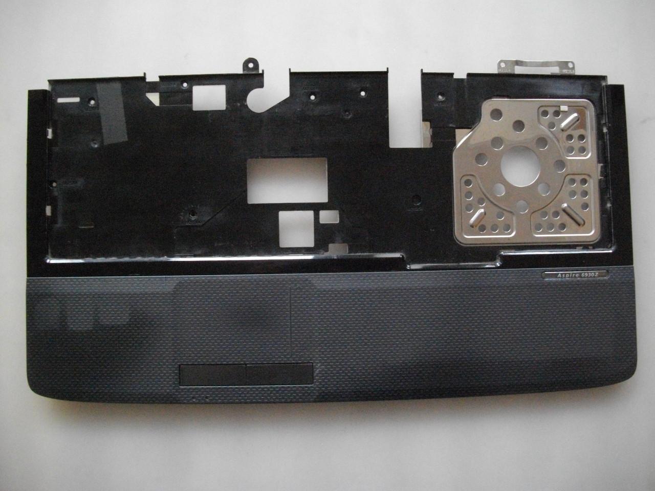 Корпус. Каркас Средняя часть, верхняя часть корпуса с тачпадом Acer 6930, 6930Z бу