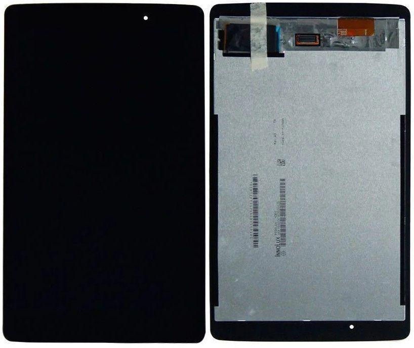 Дисплей для планшета LG G Pad X 8.0 V520, V521 + Touchscreen (copy) Black