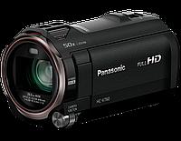 Цифрова Відеокамера Panasonic HC-V760EE-K   Відеокамера HC-V760, фото 1