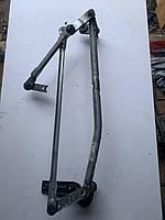 Механизм стеклоочистителя 3C2955023H VW Passat B6 запчасти б\у шрот