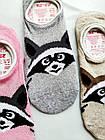 Сліди шкарпетки жіночі р. 23-25 бавовна стрейч Україна. Від 6 пар по 8грн, фото 3