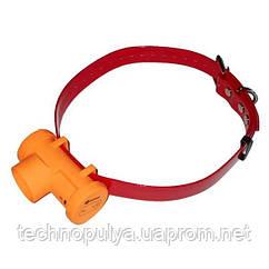 Бипер для собак аккумуляторный Hunter BHE400 водонепроницаемый Оранжевый (100281)