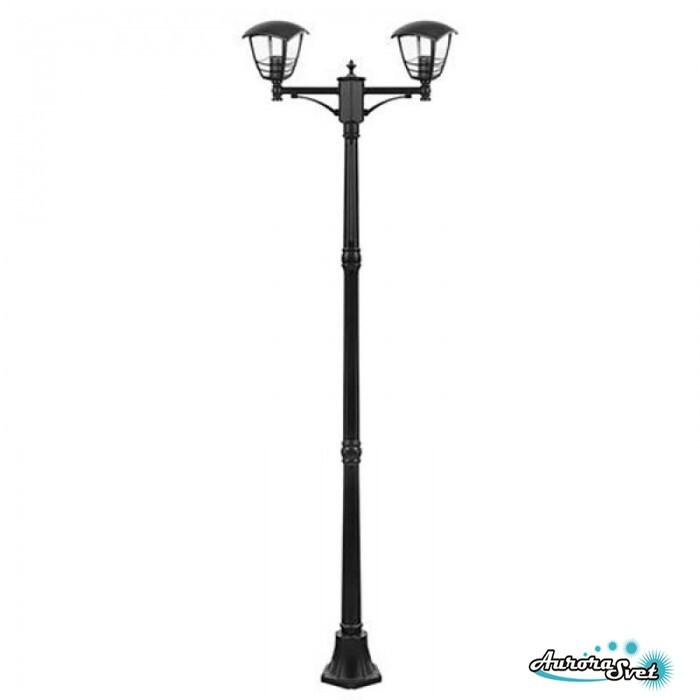 Ландшафтний світильник.Садово-парковий світильник торшер Вуличний світильник. Декоративний світильник.