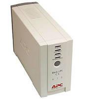 Источник бесперебойного питания APC Back-UPS CS 475, без аккумулятора, бу