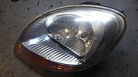 Фара левая Renault Kangoo DEPO 2003-2008 года
