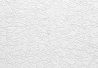 Обои Виниловые на флизелиновой основе под покраску 25м LS С 108 Обои 1,06м X 25м Белый 2000000293974