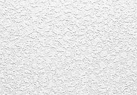 Обои Виниловые на флизелиновой основе под покраску 25м LS С 77 Обои 1,06м X 25м Белый 2000000281728