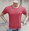 Мужские футболки однотонные, фото 2