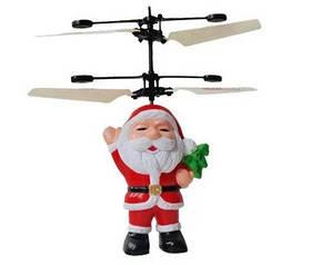 Іграшка Літаючий Санта Flying Santa 149693