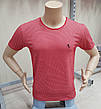 Мужские футболки однотонные, фото 3