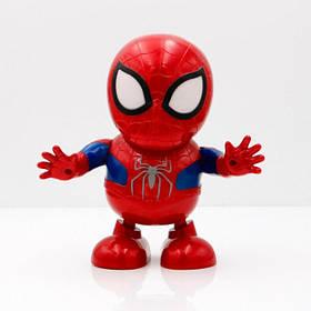Інтерактивна іграшка Танцюючий герой Марвел Dance Hero Spider Man 149647
