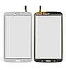 Тачскрін (сенсор) Samsung T310 Galaxy Tab 3 8.0, T3100, (версія Wi-fi), білий