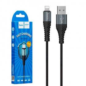Кабель Hoco Cool Data Cable X 38 IP 184455