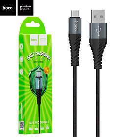 Кабель Hoco Cool Data Cable X 38 Micro 180095