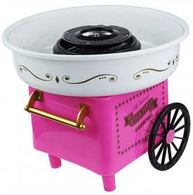 Аппарат для приготовления сахарной ваты большой Candy Maker 183180