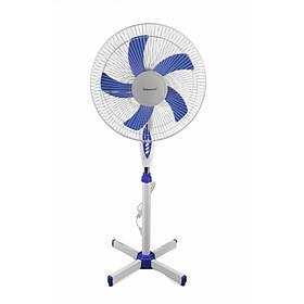 Підлоговий вентилятор з пультом MS 1621 Fan Remote 178236